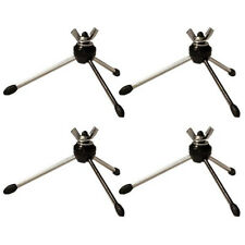 4 Up Light & Uplighting Floor Stands For Weddings, Receptions, Banquets.