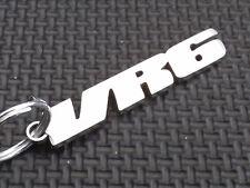 VW VR6 schlüsselanhänger GOLF 3 2 MOTOR T4 PASSAT VENTO CORRADO emblem anhänger