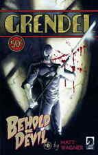 Grendel: Behold the Devil #0 FN; Dark Horse | save on shipping - details inside
