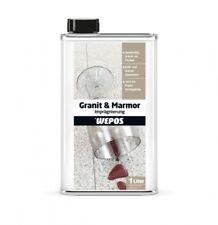 Wepos Granit & Marmor Imprägnierung