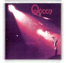 QUEEN 1973 LP COVER FRIDGE MAGNET IMAN NEVERA