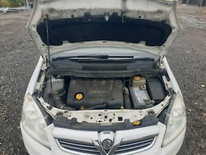 Vauxhall Zafira B 2005-2014 Power Steering Rack 1.9 CDTI Diesel BB-A20