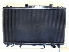 Radiator Toyota Camry Altise Sportivo ACV36R ACV36 2.4L 4cyl Auto Man 02-06 reco