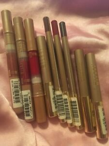 Millani Lip Liner  pencil luscious lips you choose new reds mohogany bonfire