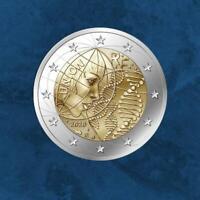 Frankreich - Medizinische Forschung - Corona - 2 Euro 2020 PP / Proof