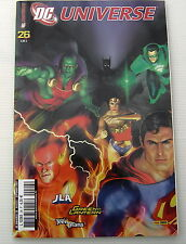 DC UNIVERSE . 26 . Recherche hal jordan . DC  . PANINI COMICS