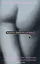 Angelica's Grotto by Russell Hoban (Paperback) New Book