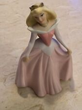 Vintage 1998 Sleeping Beauty Figurine Matte Finish Lari Lanka Mint Condition.