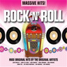 Various Artists-Massive Hits! Rock 'N' Roll (UK IMPORT) CD / Box Set NEW