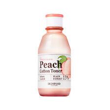 [SKIN FOOD] Premium Peach Cotton Toner / Korean Cosmetics