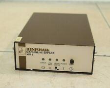 RENISHAW MI12 MACHINE INTERFACE
