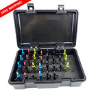 Smarkey Broadhead Storage Box Case for Compound Hunting Bow and Crossbow Accesso
