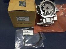 SUBARU OEM 2010-12 Legacy Outback Engine Water Pump & Gasket 21111AA320 Genuine