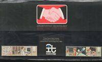 QEII 1982 Presentation Pack Information Technology Stamps