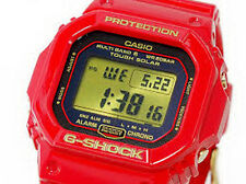 Casio G-Shock 30th Anniversary Rising RED Limited Men's Watch GW-M5630A-4JR