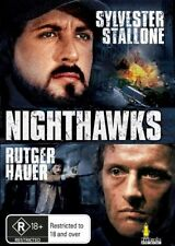 Nighthawks (DVD, 2008)
