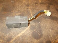 1979 Yamaha XS1100 XS 1100 Eleven Special Electrical Part Relay