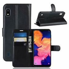 Brand NEW PU Leather Wallet Case Cover For Samsung Galaxy A10,A20,A30,A40,A50,A6