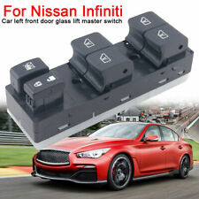 Front Side Master Window Switch fit for Infiniti G35 2007-2008 25401-JK42E