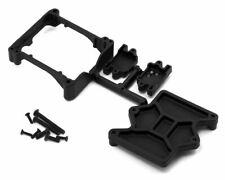 RPM ESC Cage, Black : Castle Sidewinder 4 ESC # RPM81322