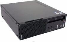 LENOVO Thinkcentre EDGE 71 Intel Core i5 2nd generazione 4 GB Ram 500 GB HDD Windows 7