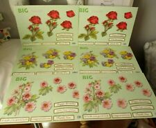 Big & Beautiful Deluxe Card Collection A4 Card Making Kit - New