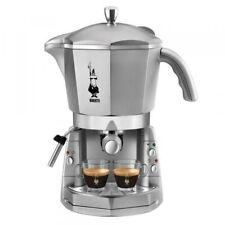 Bialetti Mokona  Cf40 1050W - Silver Macchina per Espresso