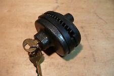 Vintage Master Lock Made In Usa! Keyed-Alike Gun Lock, trigger lock