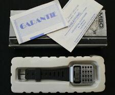 Mbo reloj hombre LED reloj de pulsera Calculator watch alarma 2089b