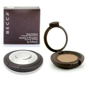 BECCA Eye Colour Shimmer Powder Ombre a Paupiere 1g BOXED - Choose Shades