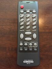 Samsung 5900-1212 Digital Presenter Remote Control OEM