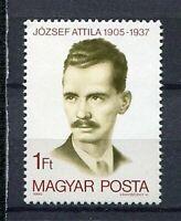20514) Hungary 1980 MNH New J.Attila