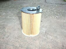 OIL FILTER MAHLE OX171/2D CITROEN FIAT FORD
