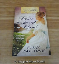 Love Finds You in Prince Edward Island, Canada by Susan Page Davis ~ TPB