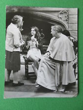 ANNE OF THE THOUSAND DAYS UNIVERSAL STUDIO MOVIE STILL ANTHONY QUAYLE PHOTO