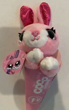 ZURU Coco Cones Ella The Rabbit Plush 2020