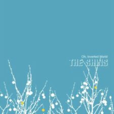 The Shins - Oh, Inverted World NEW CD