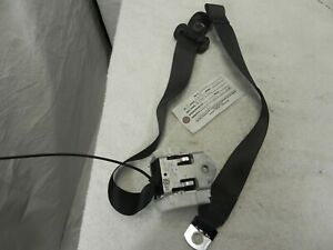 OEM MOPAR 2013-2017 Dodge Ram Left Rear Outer Seatbelt Retractor P5KP981X9AC