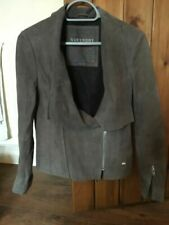 Superdry Leather Outer Shell Coats, Jackets & Waistcoats for Women