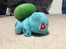 "Pokemon Bulbasaur 8"" Plush Toy"
