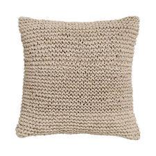 No Pattern Contemporary 100% Cotton Decorative Cushions & Pillows