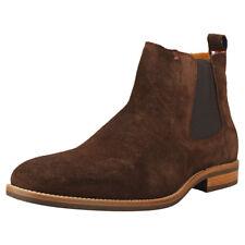 Tommy Hilfiger Daytona 4b Essential Mens Coffee Bean Chelsea Boots - 45 EU