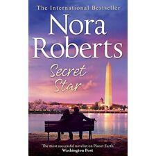 Secret Star (Stars of Mithra) - Paperback NEW ROBERTS, NORA 01/01/2017