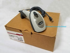 Symbol Motorola DS6707 1D 2D Barcode POS Scanner +USB CABLE + WARRANTY