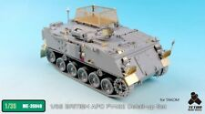 Tetra Model ME35049 1/35 British APC FV432 MK.2/1 Detail Up Set for Takom
