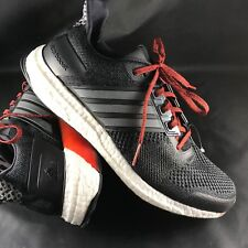 487d398b8 ... Marine White Legend Ink B37695 BWB.  156.59 ·  AF6518  Mens Adidas  Ultra Boost ST M Running Sneaker - Black Iron Red Kanye
