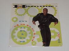 "MC HAMMER dancin machine 12"" RECORD M.C. HAMMER DANCING MACHINE SEALED"