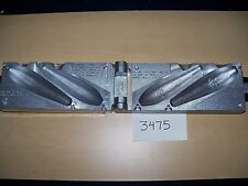 3475 Do-It Sinker Mold Inline #3475 20 oz. and 24 oz., Int-2-2024