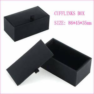 Cuff-Link Box Cufflinks Box Cuff Box Jewelry Jewelry Box