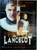 Plakat Kino Film Lancelot Richard Gere - Sean Connery - 120 X 160 CM